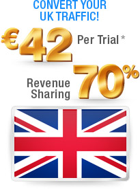 Convert Your UK Traffic!